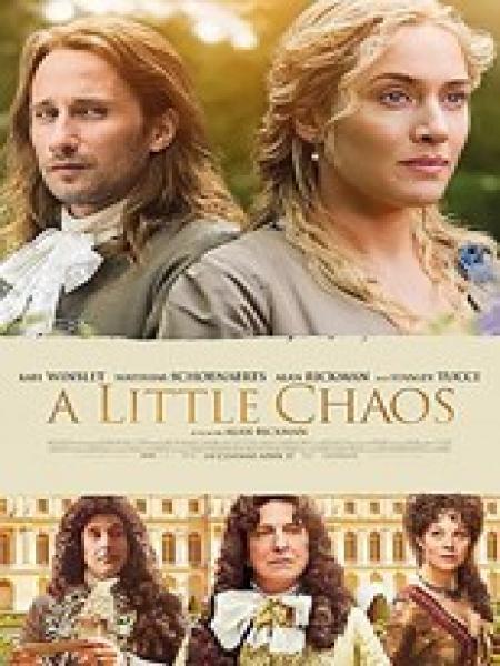 Watch Movie a-little-chaos