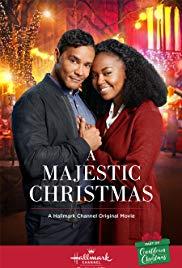 Watch Movie a-majestic-christmas