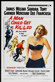 Watch Movie a-man-could-get-killed