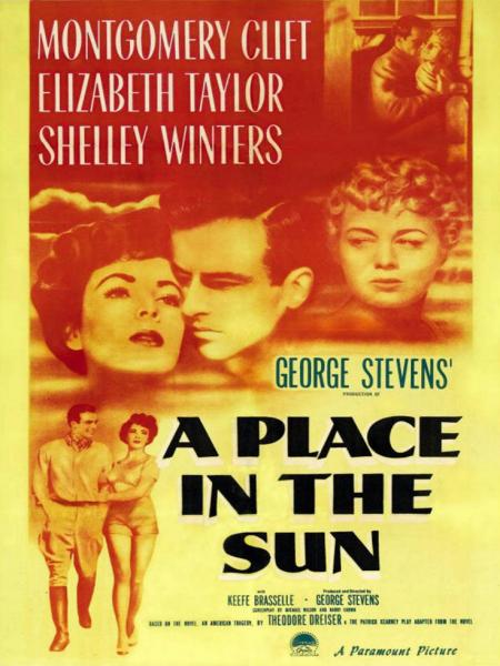 Watch Movie a-place-in-the-sun
