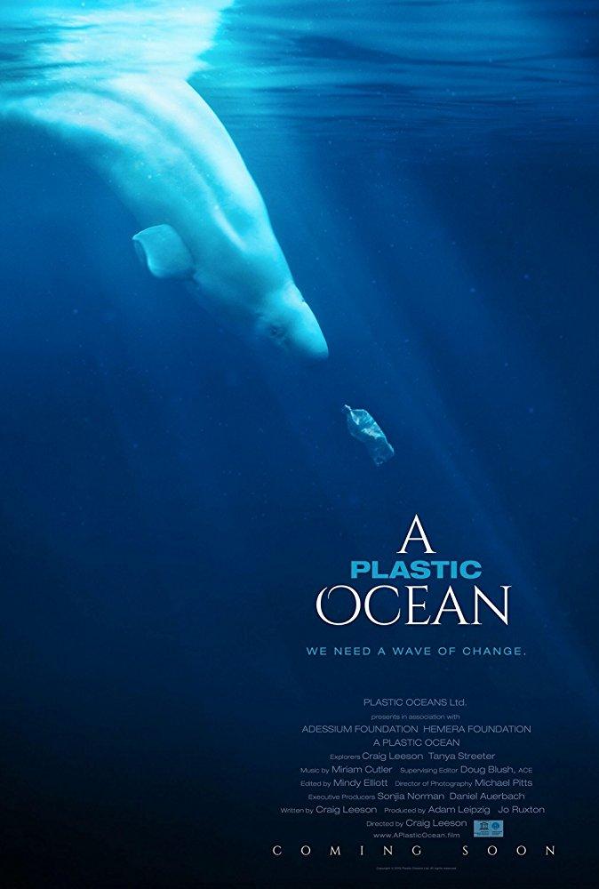 Watch Movie a-plastic-ocean