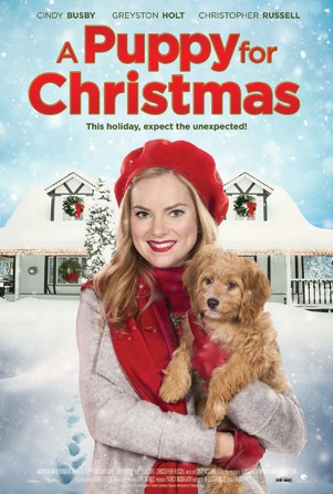 Watch Movie a-puppy-for-christmas