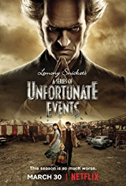 Watch Movie a-series-of-unfortunate-events-season-2