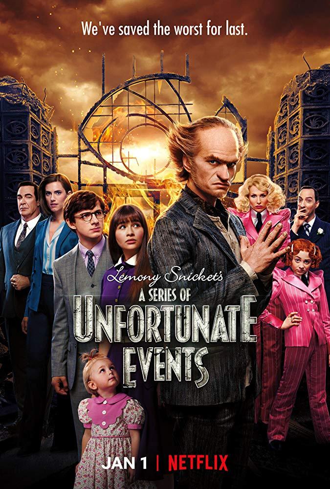 Watch Movie a-series-of-unfortunate-events-season-3