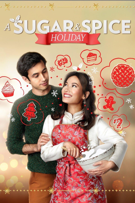 Watch Movie a-sugar-spice-holiday