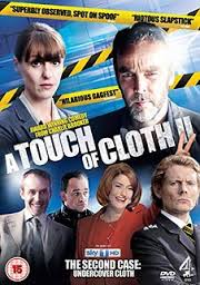 Watch Movie a-touch-of-cloth-season-1