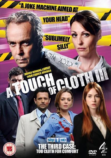 Watch Movie a-touch-of-cloth-season-3