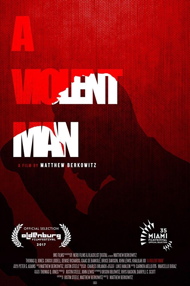 Watch Movie a-violent-man