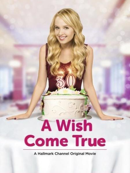 Watch Movie a-wish-come-true