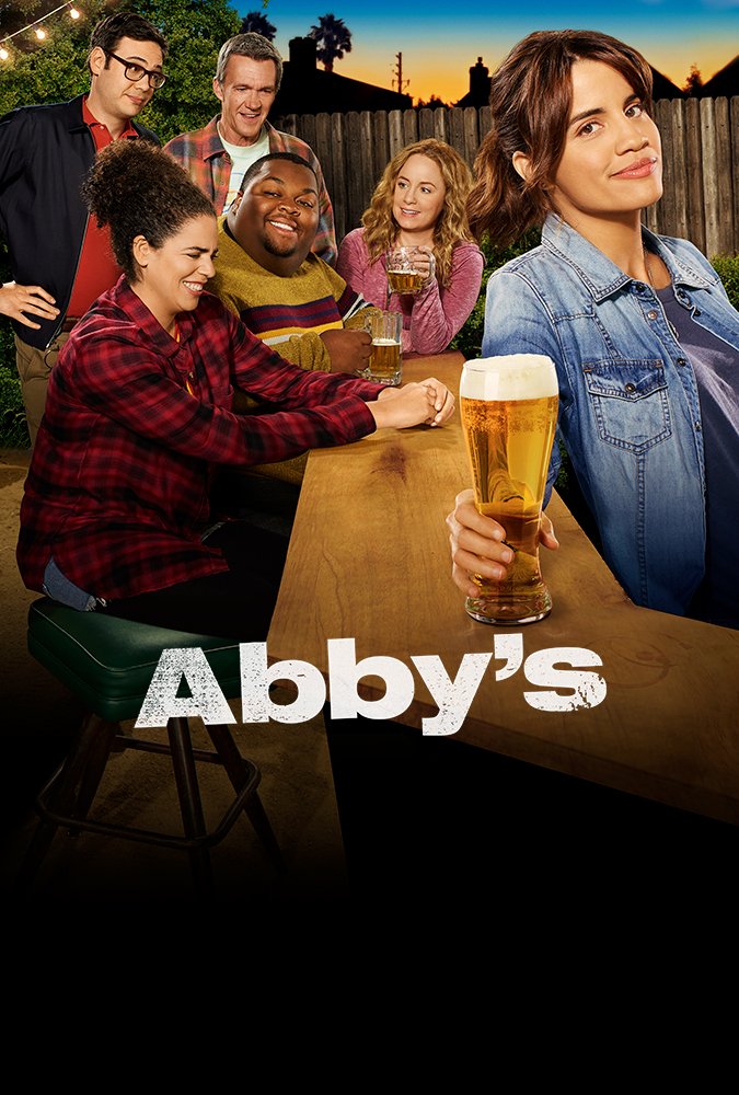 Watch Movie abby-s-season-1