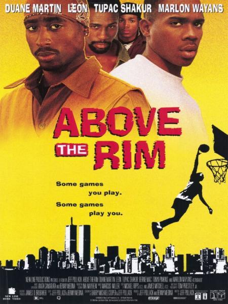 Watch Movie above-the-rim