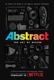 Abstract: The Art of Design – Season 1