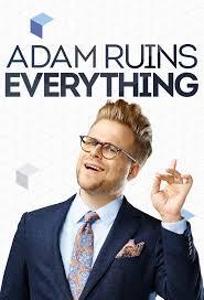 Adam Ruins Everything - season 1
