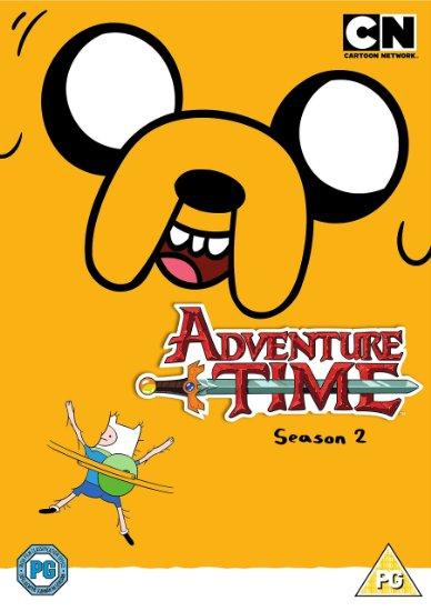 Watch Movie adventure-time-season-2