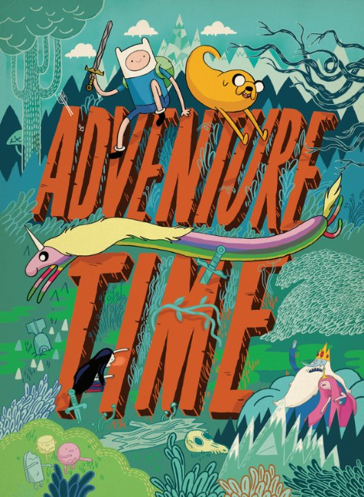 Watch Movie adventure-time-with-finn-and-jake-season-7