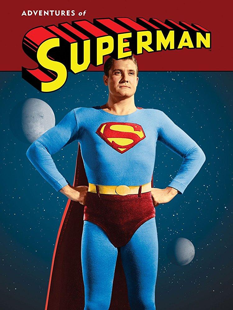 Watch Movie adventures-of-superman-season-5