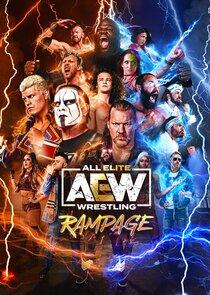 AEW: Rampage – Season 1