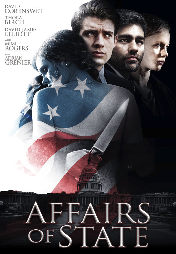 Watch Movie affairs-of-state