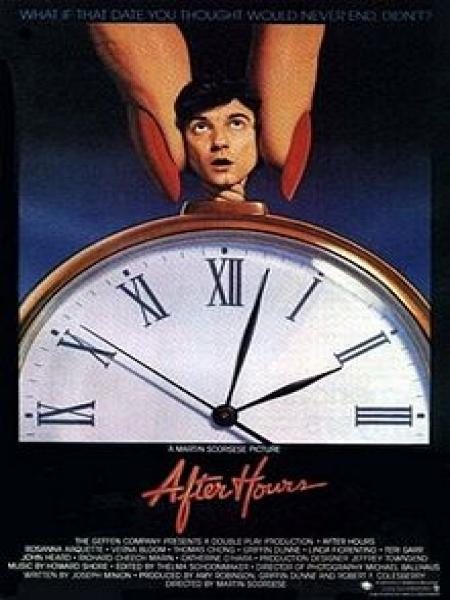 Watch Movie after-hours-1985