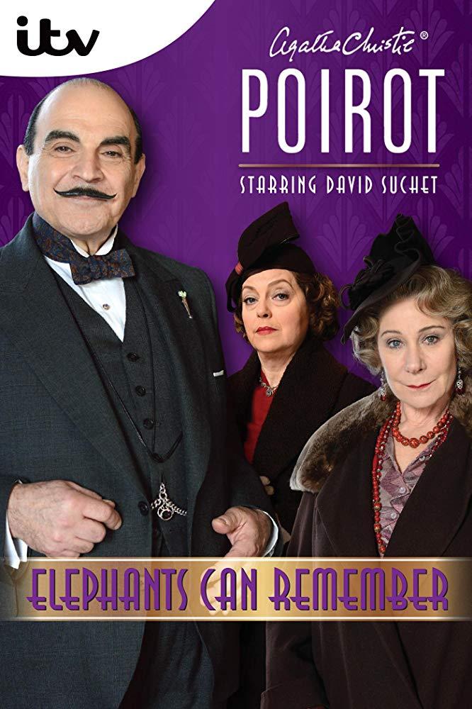 Watch Movie agatha-christie-s-poirot-season-2