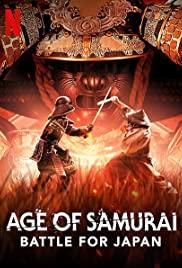 Age of Samurai: Battle for Japan - Season 1