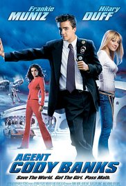 Watch Movie agent-cody-banks