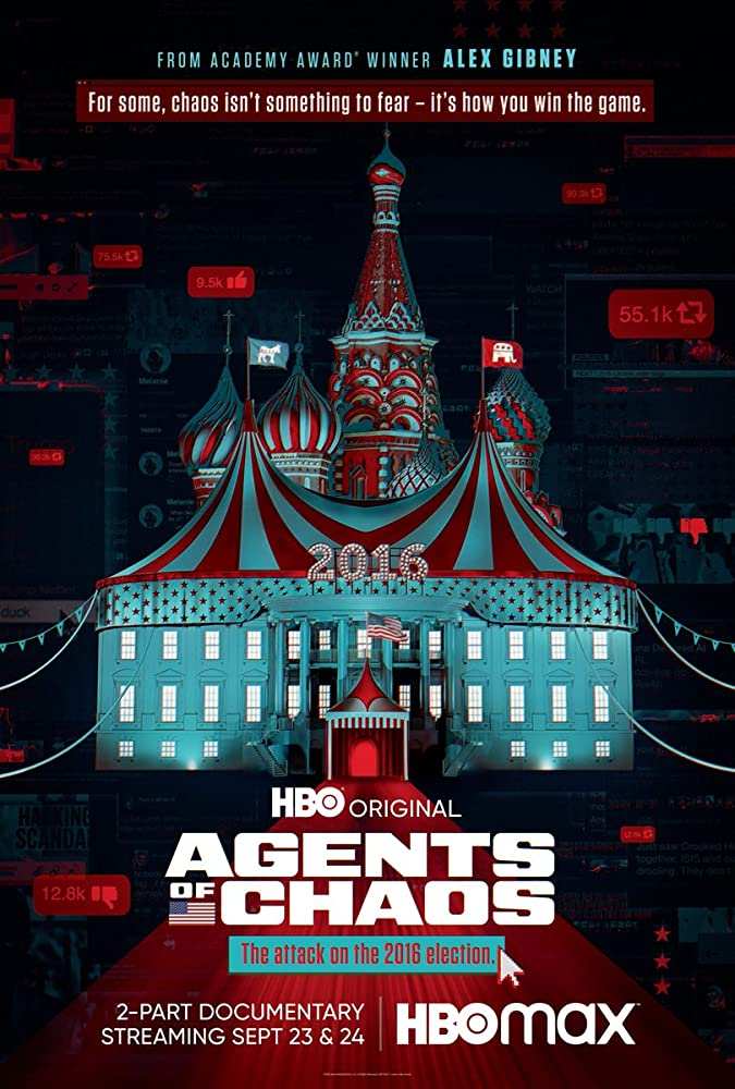 Watch Movie agents-of-chaos-season-1