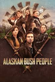 Watch Movie alaskan-bush-people-season-12