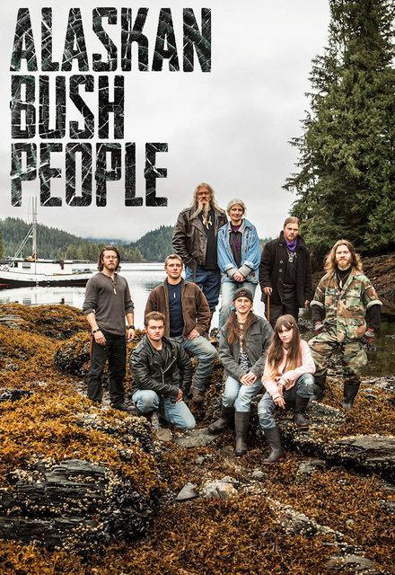 Watch Movie alaskan-bush-people-season-8