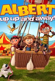 Watch Movie albert-up-up-and-away