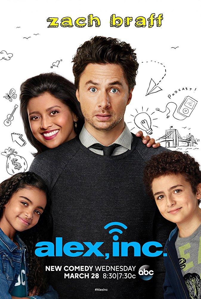 Alex, Inc. - Season 1