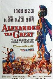 Watch Movie alexander-the-great