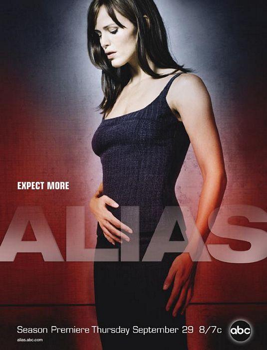 Watch Movie alias-season-4
