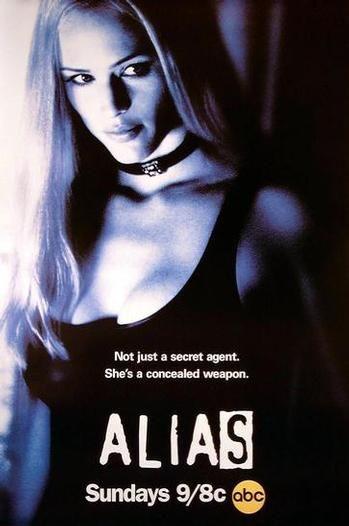 Watch Movie alias-season-5