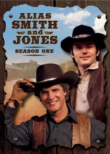 Watch Movie alias-smith-and-jones-season-1