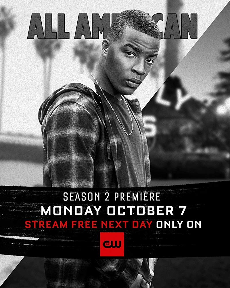 Watch Movie all-american-season-2