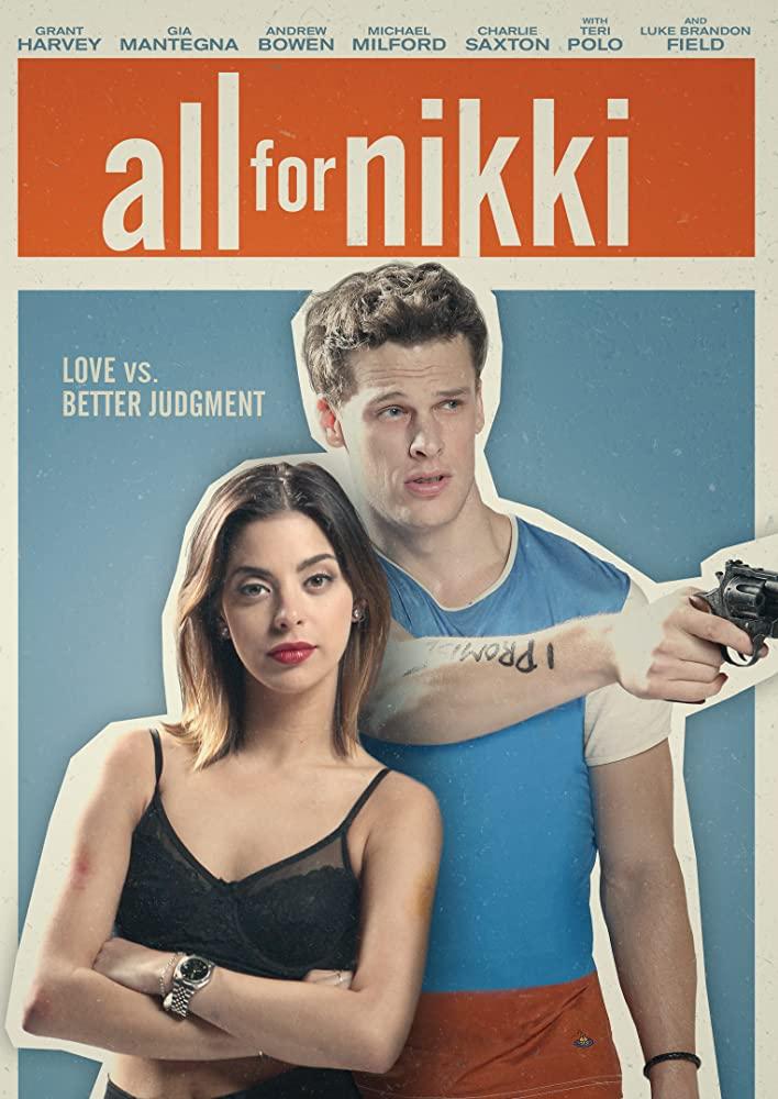Watch Movie all-for-nikki