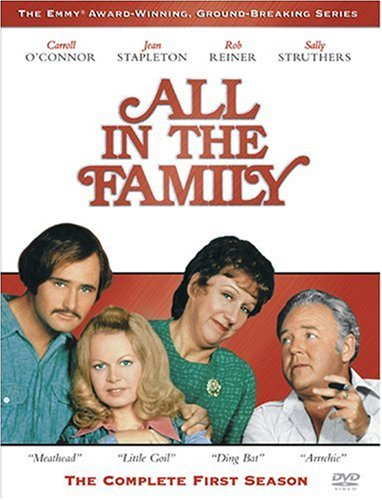 Watch Movie all-in-the-family-season-1