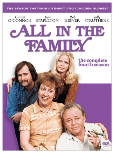 Watch Movie all-in-the-family-season-4