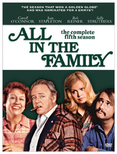 Watch Movie all-in-the-family-season-5