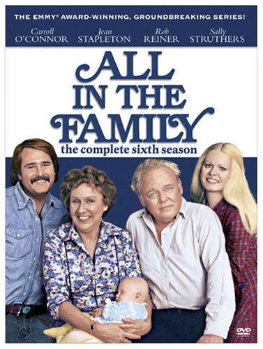 Watch Movie all-in-the-family-season-6
