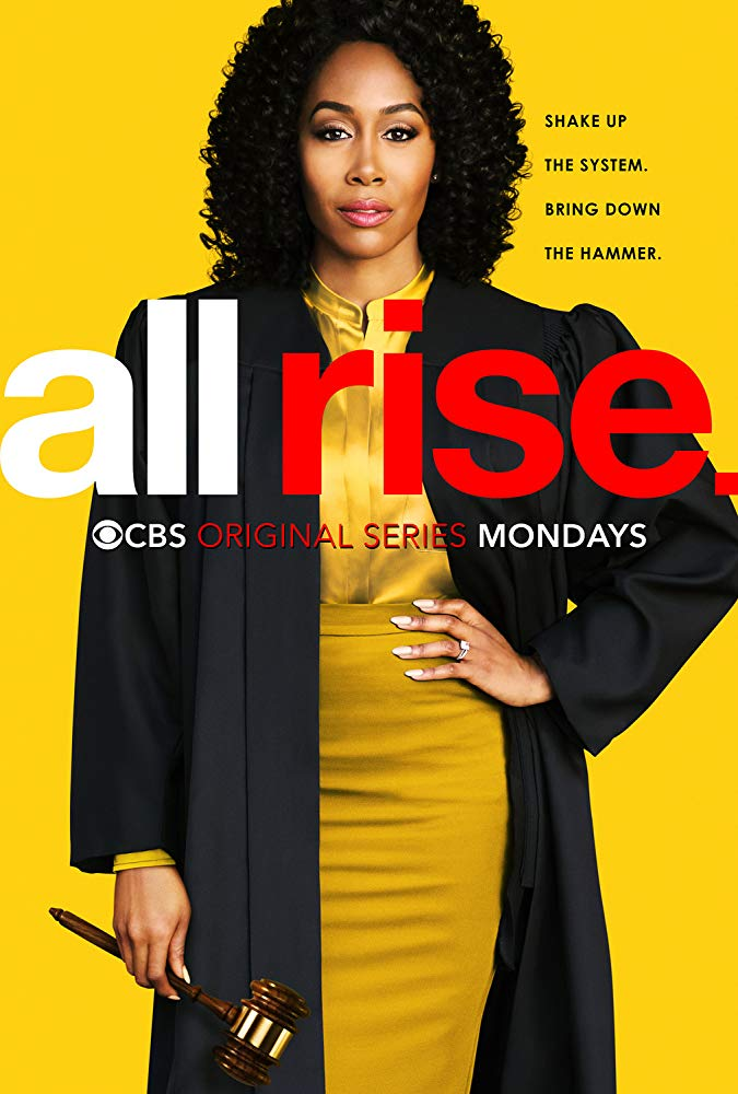 Watch Movie all-rise-season-1