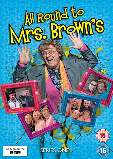 Watch Movie all-round-to-mrs-brown-s-season-3