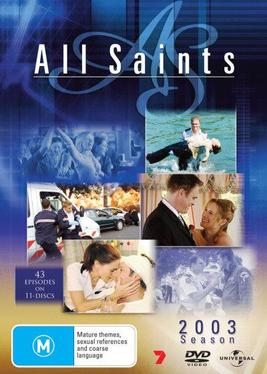 Watch Movie all-saints-season-6