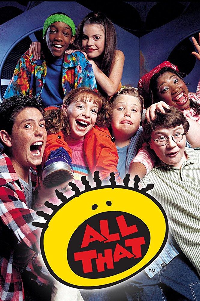 Watch Movie all-that-season-1