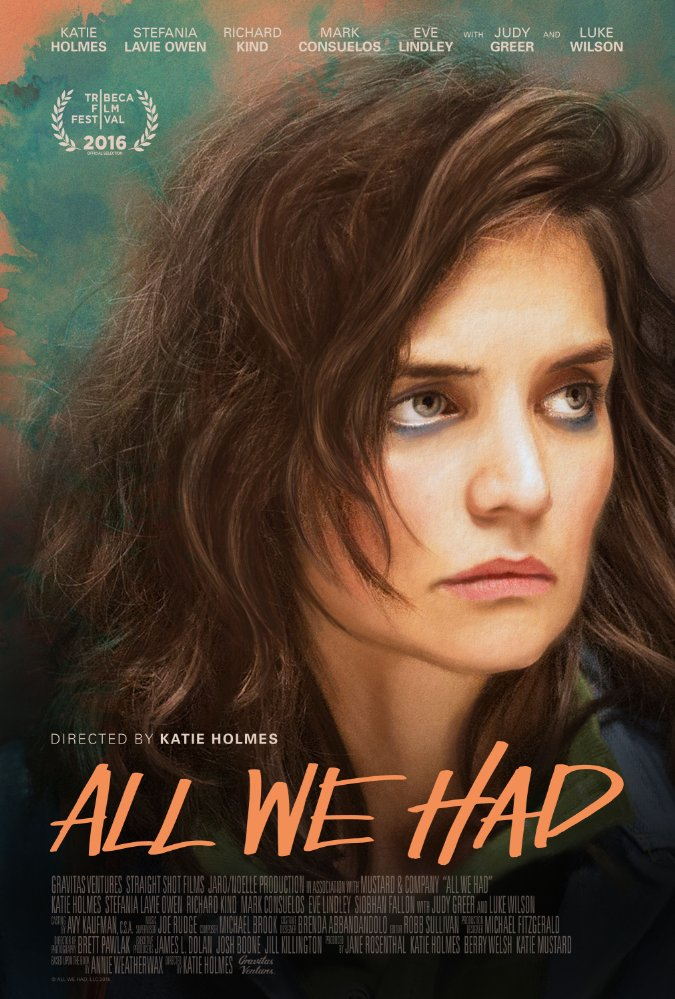 Watch Movie all-we-had