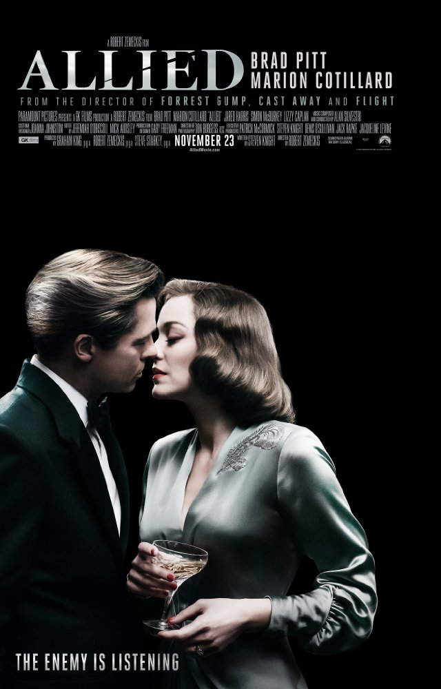 Watch Movie allied