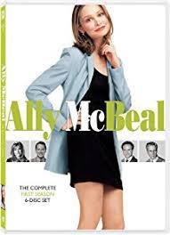 Watch Movie ally-mcbeal-season-4