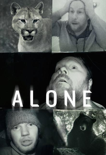 Watch Movie alone-season-3