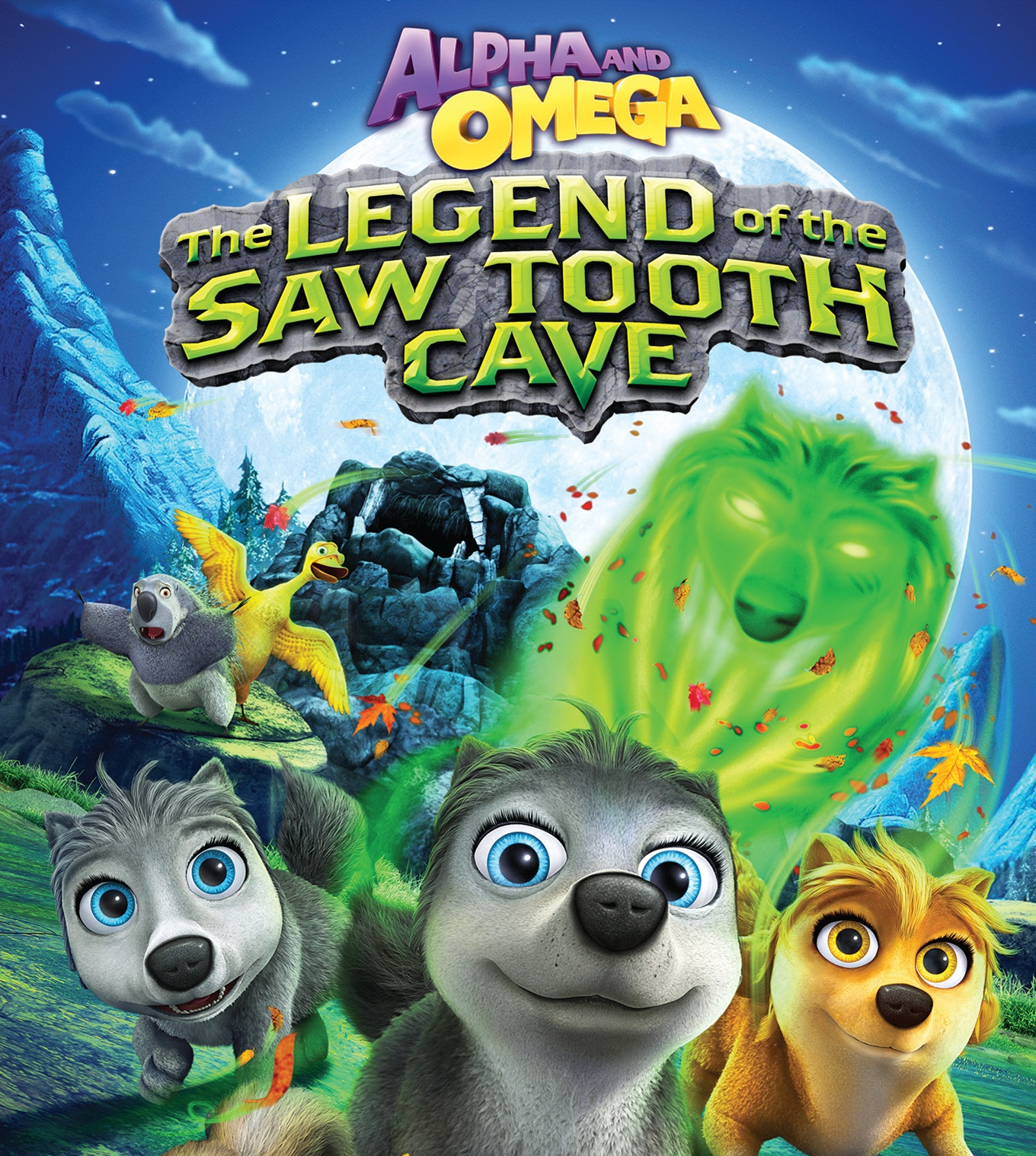 Watch Movie alpha-and-omega-the-legend-of-the-saw-tooth-cave